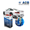 ACB car paint clear coat