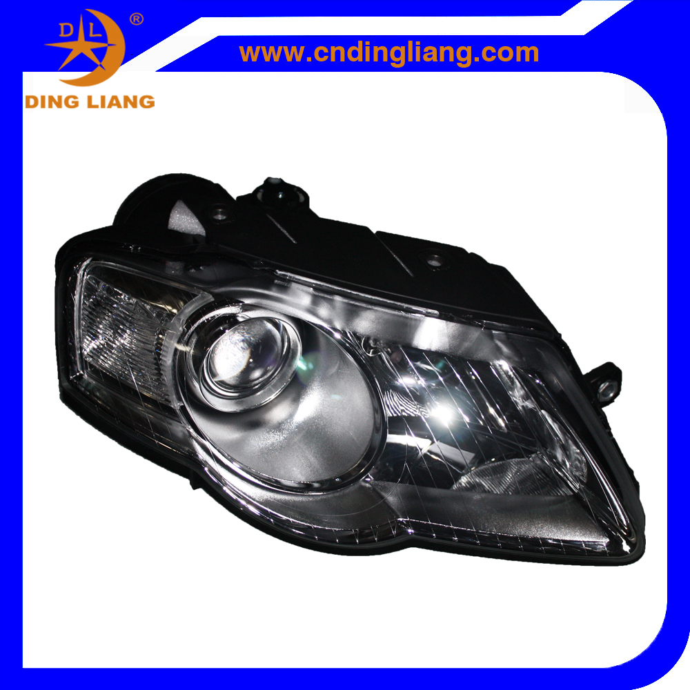 For VW Magotan HEAD LAMP HeadLights 2010 Year