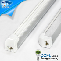 3 years warranty g11 4 pins 24w ccfl t8 lamp tube 800mm 1200mm