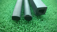 extruded epdm rubber cord for sealing