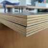 Other Timber Type white wood sawn timber 18mm 4'*8' poplar core birch plywood