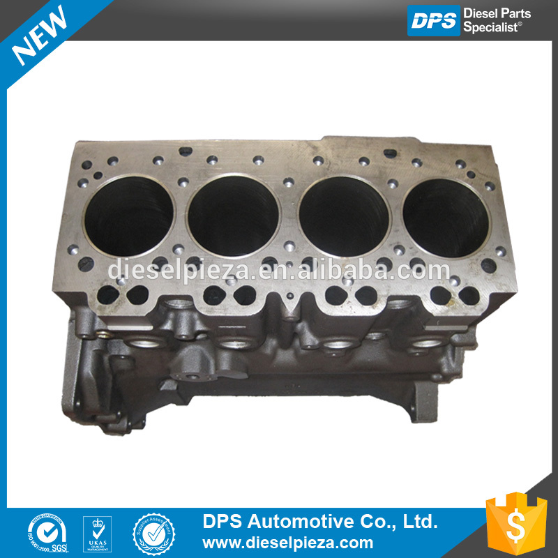 3.152 cylinder block with quality assurance, head cylinder 3.152
