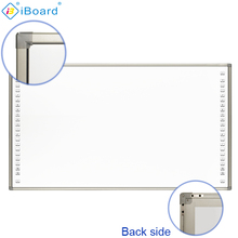 Multi-touch T series Alloy frame Super slim Infrared interactive whiteboard