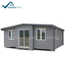 luxury folding container construction modular house