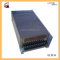 Customized Adjustable Switching power supply 1200W