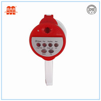 2016 reliable loud hailer supplier with best service
