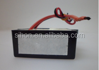 SIHON Factory direct 12V negative ion air purifier negative ion generator