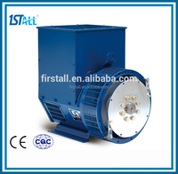 Factory price! 125kva 100kw three phase brushless alternator 1500rpm , 50hz brushless alternator