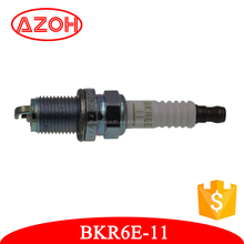 High standard K7RTC-11 BKR6E-11 car ignition spark plug fit for CHEVROLET Aveo