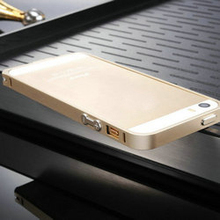 newest arrive! waterproof aluminum phone case for iphone5