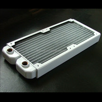 Slim Water Cooling Radiator For Pc