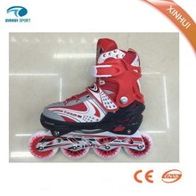2015 HOT SALE, upscale and high quality roller skate shoes & inline skate shoes