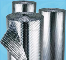 Aluminum Foil Bubble Thermal Insulation/Car Cover Heat Insulation Material