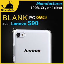 For Hard Plastic Lenovo P70 Case, For Bulk Lenovo P70 Back Cover, Hot Sell Blank Mobile Phone Cover Case For Lenovo P70