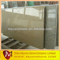 G682 Golden sand lowes granite countertop color