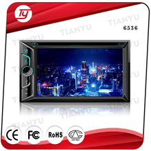 Renault fluence car dvd player with gps navigation for corolla axio peugeot 3008