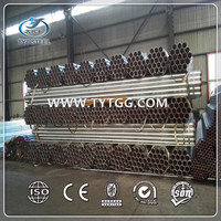 China Supplier s195 Pre Gi hollow section BUILDING SUPPORT Made in China