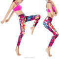 tights fitness sports yoga clothing for woman