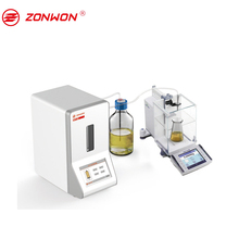 Laboratory Automatic Chemical Dispenser for Acid Solution