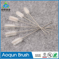 Dependable performance bottle brushes for laboratory equipment pictures