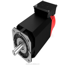 CTB 209.4KW 500 rpm AC permanent magnet synchronous servo motor and servo drive