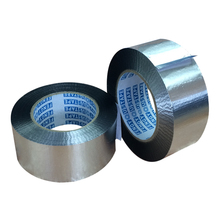 Fireproof Sticky Non-flammable Aluminum Foil Tape