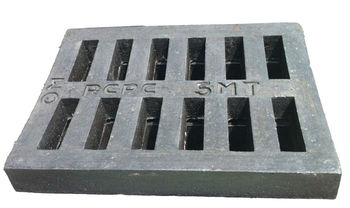 RCPC Gully Gratings / Gullypit Cover