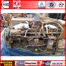 Agricultural Machinery Diesel Engines For Sale Cummins QSL9 Engine 242KW