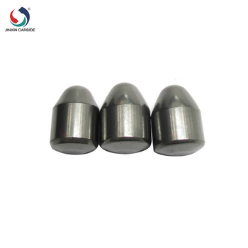 Chinese factory tungsten carbide buttons for rock drill heads manufacturers