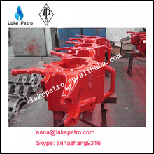 API 8A/8C Type DDZ drill pipe elevators or drilling elevator