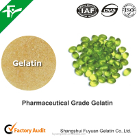 Pharmaceutical Gelatin for hard/soft capsule /tablets