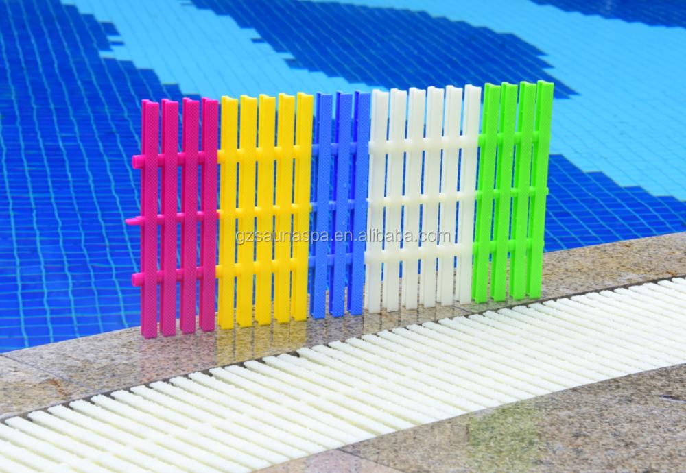 Betere prijs voor container pvc plastic zwembad overflow for Zwembad plastic