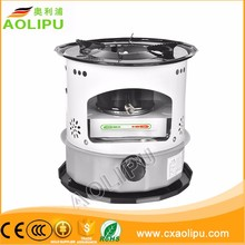 High quality Integral Type kerosene wick stove 909