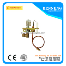 Nice designed gas BBQ burner parts