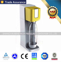 Hot! High quality Commercial and Home water portable soda maker