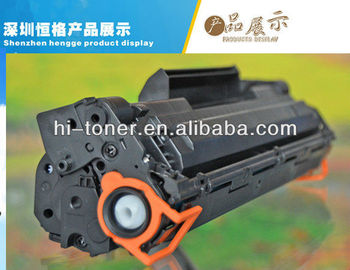 Compatible toner cartridge for canon 328 326 Universal hp 278a