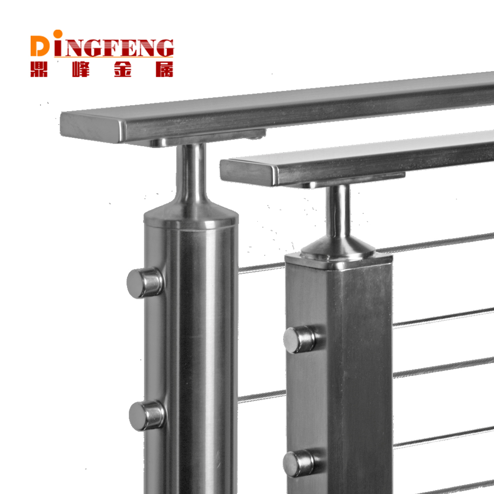 <strong>stainless</strong> steel outdoor stair railing,<strong>stainless</strong> steel pipe for railing,<strong>stainless</strong> steel pipe railing fence