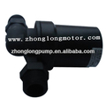 38-08B brushless DC (solar) hot water shower pump