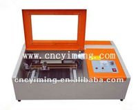stamp making machine/laser stamp machine