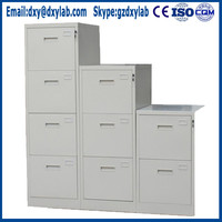 Factory direct supply cheap metal storage clothes cabinet for sale