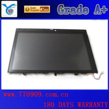 Grade A+ X200 X200T X201T laptop Pen touch LCD screen with Digitizer and Frame 42T0569 FRU 45N6091 HV121WX4-120