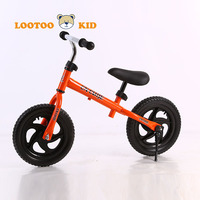 Alibaba trade assurance factory sale kids balance bike cheap price