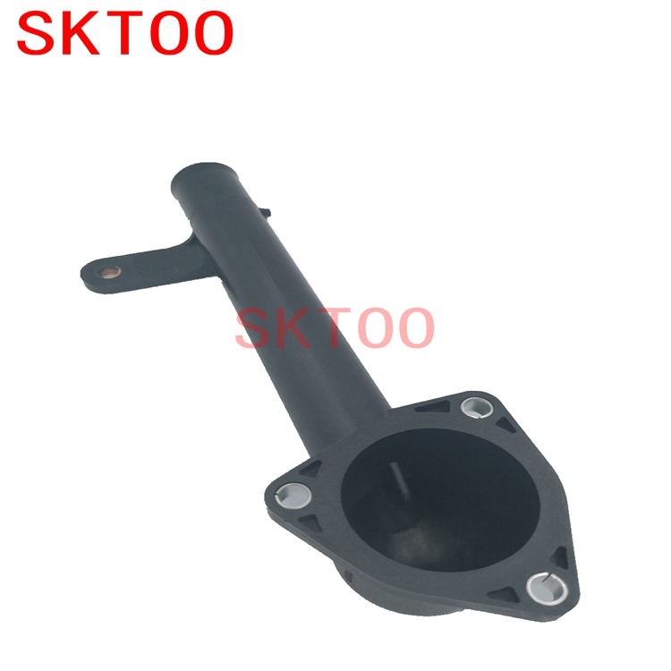 High quality Thermostat Housing Coolant Flange 16321-0A040 163210A040 for TOYOTA