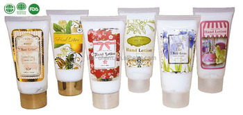 100ml classical gift set shining body lotion fruit and flower perfumed