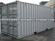 Sales Used Container