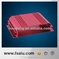 China Supplier Custom Small Aluminum Box