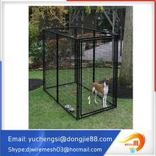 2016 New Style Galvanized Wire Mesh folding cheap dog fence