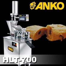 Anko Scale Mixing Making Freezing Commercial Tamale Making Machine