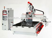 1325 automatic tool changer CNC machinery