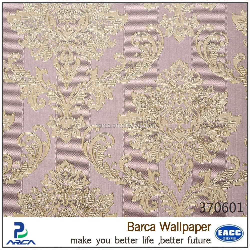 Barca 3706 series waterproof bathroom wall covering panels